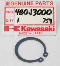 2 NOS OEM Kawasaki Z1 KZ900 KZ650 KZ1000 Circlip Valve Qty.2 # 92036-023