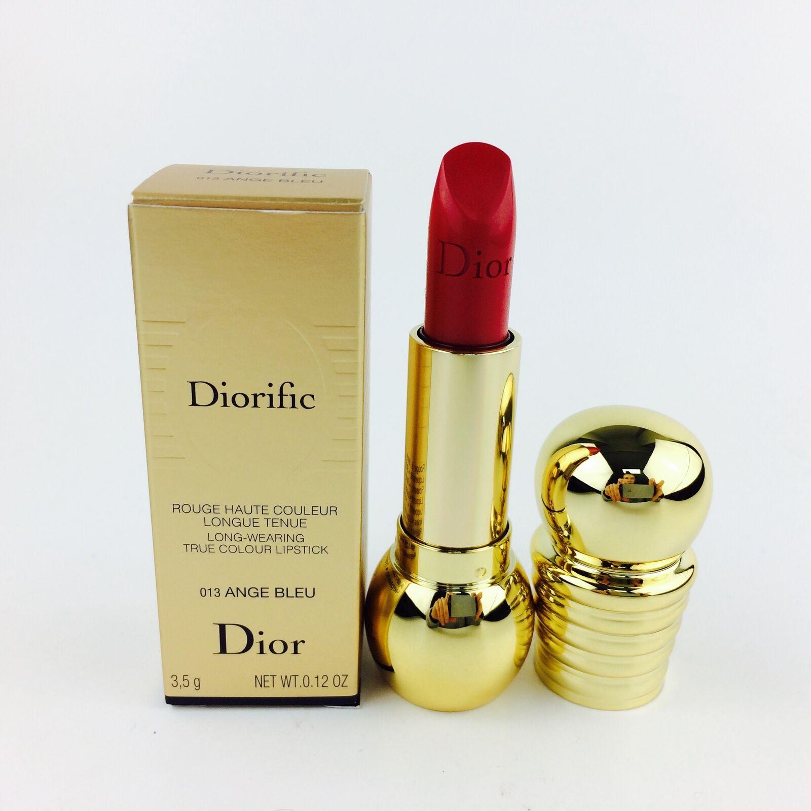 Überwältigend ZUERST Dior Diorific Long Wearing Lipstick ...