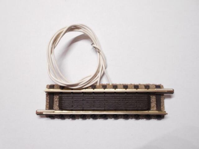 FLM PICCOLO 9115 Schaltgleis 55,5mm (41992)