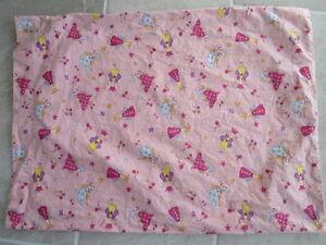 Laura Ashley Fun Fairies Pink Fairy Princess Standard