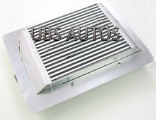 Alloy Top mount Intercooler Kit 3'' Core fits Mazda 3 MPS Turbo Mazdaspeed 2.3L