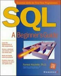 SQL-A-Beginner-039-s-Guide-by-Houlette-Forrest