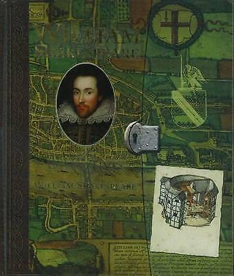 1 of 1 - The Life and Times of William Shakespeare by Five Mile Press (Hardback, 2010)B3