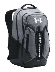 e743b5783f59 Under Armour Storm Contender Backpack Graphite 040 One Size for sale ...