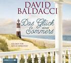 Das Glück eines Sommers von David Baldacci (2012)
