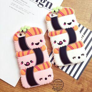 iphone 6s case sushi