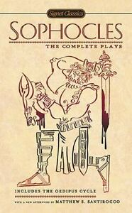 Sophocles-The-Complete-Plays-signet-Classics-By-Sophocles