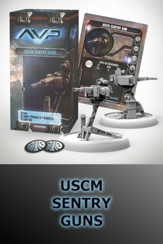 SENTRY GUNS ES   61926 AVP