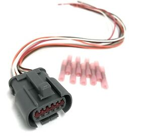 E4OD Transmission Solenoid Wire Harness Repair Kit 1989-1994 fits Ford |  eBayeBay