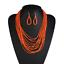 Fashion-Women-Pendant-Crystal-Choker-Chunky-Statement-Chain-Bib-Necklace-Jewelry thumbnail 118