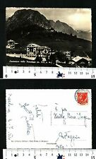 CANTONIERA DELLA PRESOLANA (BG) M. 1300 -  FRAZIONE -   PANORAMA - 57488