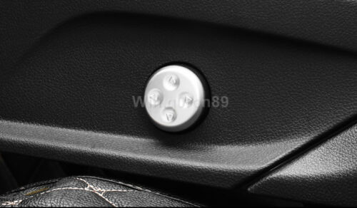 For Benz Metris Vito V Class W447 2014-2016 Inner Seat Adjust Button Cover Trim