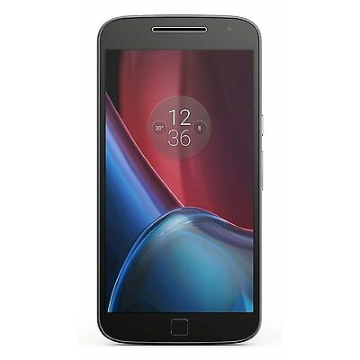 Motorola Moto G4 Plus 4th Gen 32GB 3GB