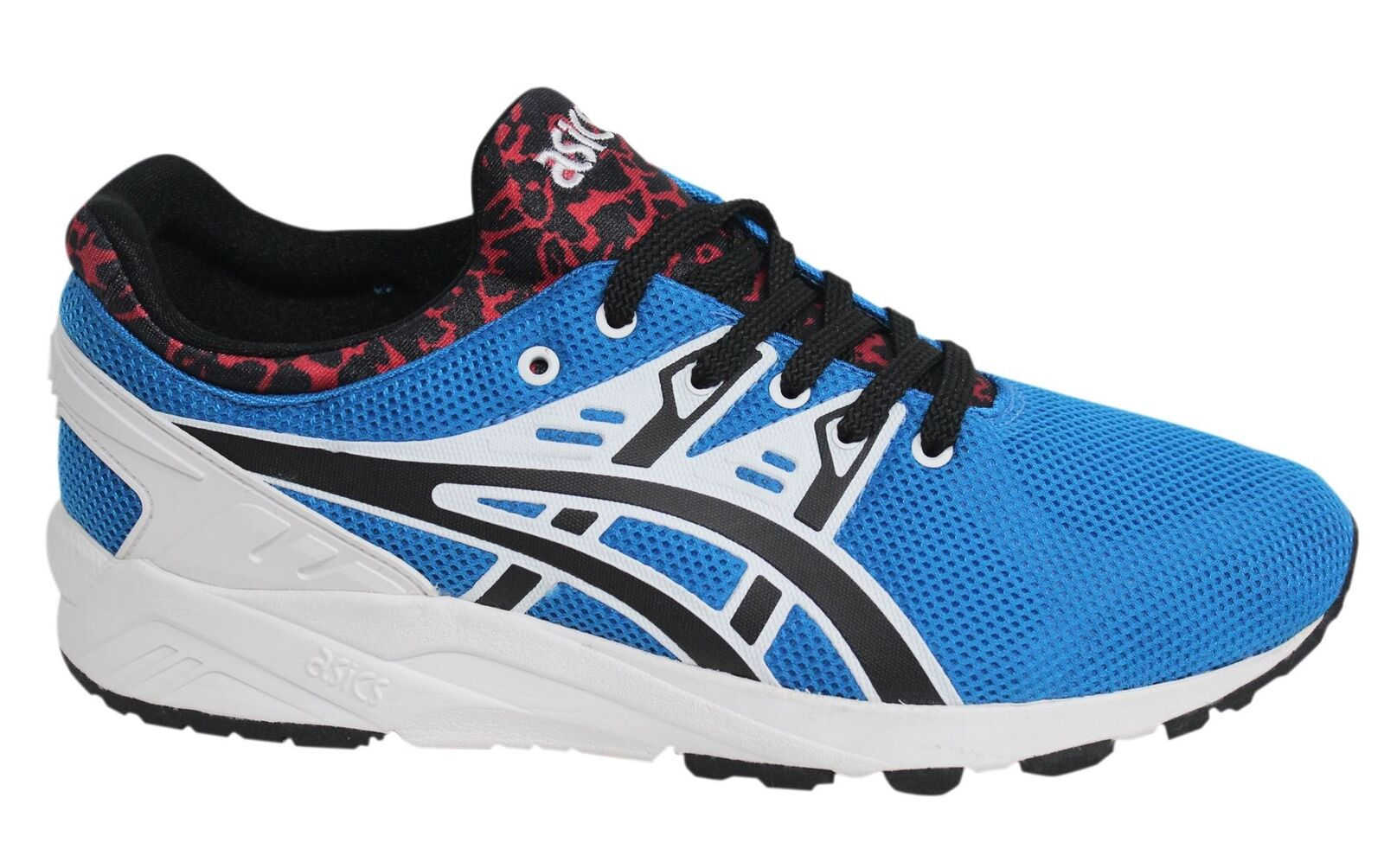 Asics Gel-Kayano bluee Textile Lace Up Mens Trainers HN513 4290 M14