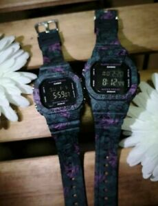 G-Shock-Flora-Limited-Edition