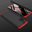 miniatura 8 - COVER per Xiaomi Redmi Note 10 / Pro CUSTODIA Fronte Retro 360 + VETRO TEMPERATO