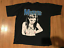 VTG MISFITS TOUR Concert Demon Girl Black T-Shirts F459