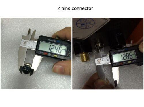 Plasma Torch fit LONGEVITY ForceCut 50D 50 AMP Pilot Arc Plasma