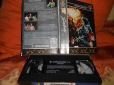 VHS (SECAM) Charlie (Firestarter) de M. L. Lester avec M.Sheen (1984) - S. King