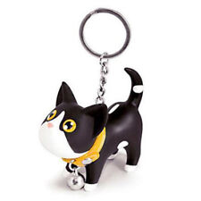 Plastic Cat Self Defense Tools Portable Key Chain Travel Safe