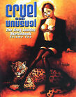 Cruel and Unusual: The Greg Loudon Sketchbook: v. 1 by Greg Loudon (Paperback, 2001)