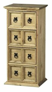Superbe Image Is Loading Corona Storage Tower CD Accessories Jewellery Cube Drawer