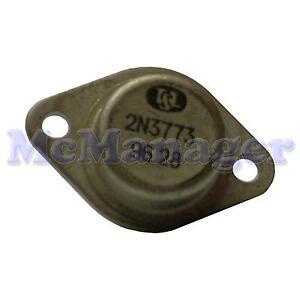 1-5-10pcs-2N3773-NPN-Amplificatore-High-Power-e-della-commutazione-a-transistor-150-W