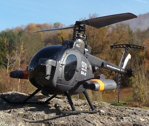 RC-MAXI-Hubschrauber-Helikopter-HUNTER-Militaer-Laenge-62-cm-mit-AKKU-2-4-GHz-70-1