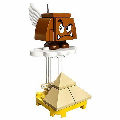 71361 BRAND NEW Paragoomba Lego Super Mario Character Packs