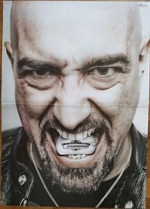 EISBRECHER-SONIC-SYNDICATE-1-Poster-30-x-42-cm