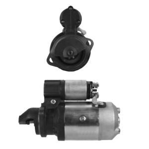 Demarreur-Starter-CESAB-VM-Diesel-Bosch-FIAT-AGRIFULL-0001362021-0001362050