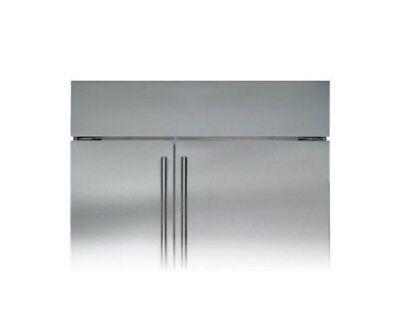 Sub Zero 42 Wide Overlay 84 Height Grille Frame 7007137 Ebay