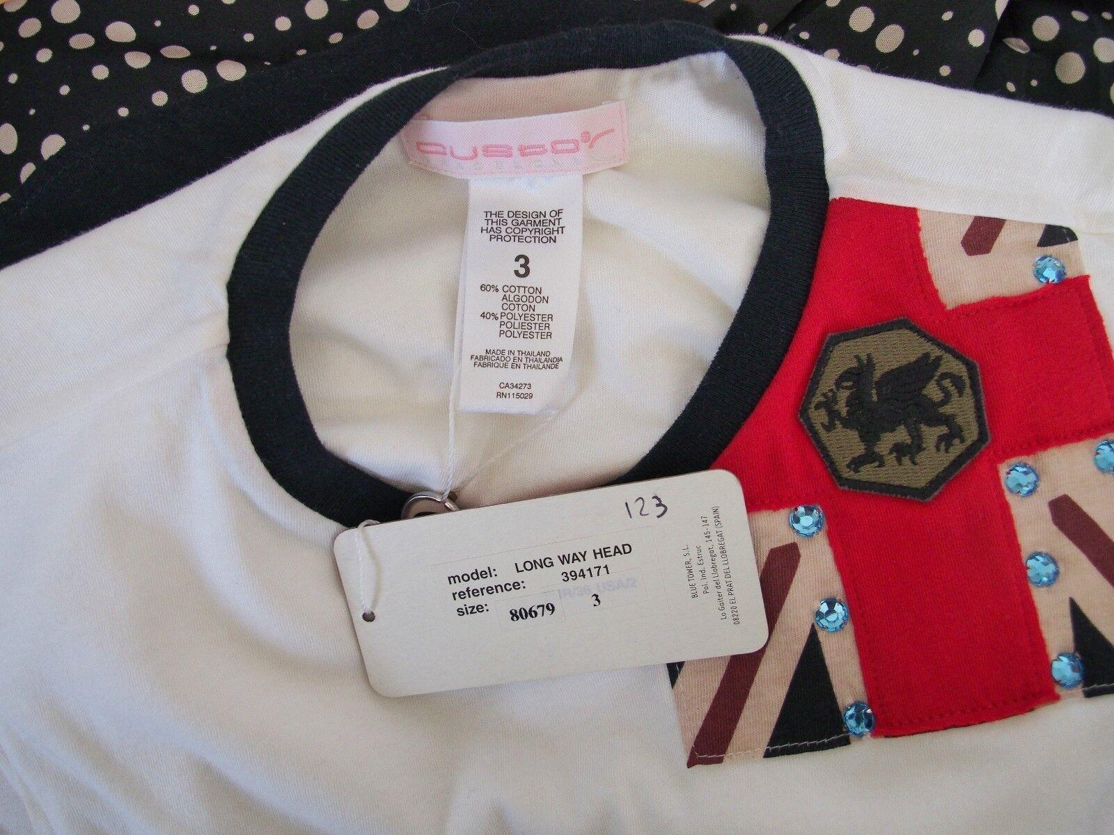 CUSTO CUSTO CUSTO BARCELONA Dress Size 3 US M 3efca3