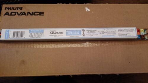 NEW ADVANCE IZT-4S32 Mark 7 0-10V Dimming Ballast 4 F32T8-4 F25T8 LAMPS