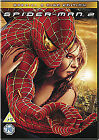 Spider-Man 2 (DVD, 2009)