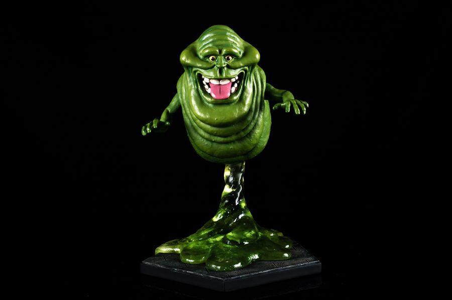 Ghostbusters-Delgado 1 10th Escala Estatua