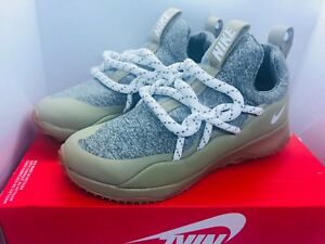 Women s Nike City Loop Casual Shoes Medium Olive Summit White AA1097 ... 83133377d