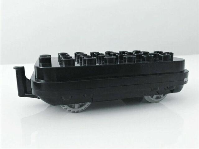 LEGO PART 28743 Duplo Train Engine Base, Push & Go Motor