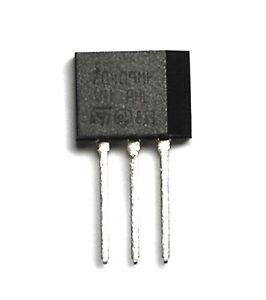 2 x BT139-600E 4Q Triac NXP TO-220 2pcs