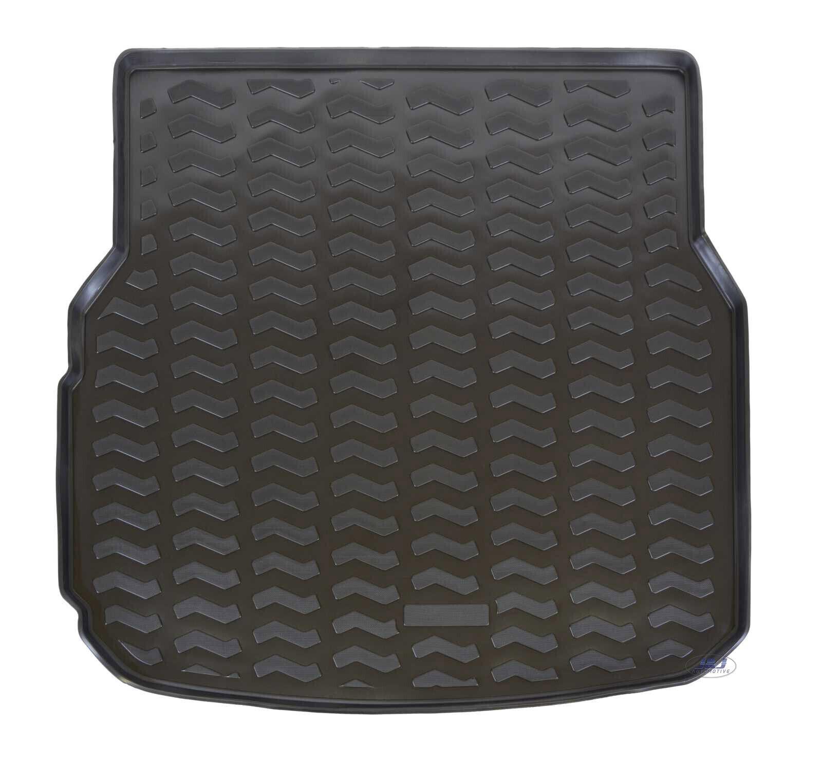 MERCEDES CLASSE C s204 T-Modello-antiscivolo-Tappetino vasca//vano di carico Vasca