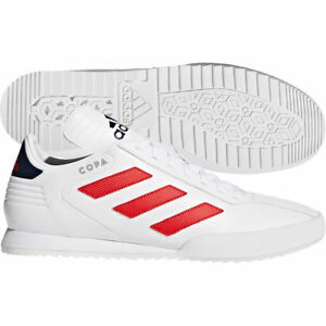 Adidas Copa Super White / Red / Navy