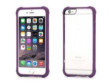 "Griffin Sopravvissuto Core Custodia Trasparente iPhone 6S & 6 4.7"" GB38866"