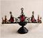 Crystal-Tiara-Pageants-Headband-Bride-Pearl-Crown-Hair-Bridal-Rhinestone-Wedding thumbnail 13