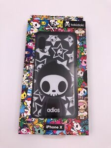 Tokidoki iPhone X Case Adios J3