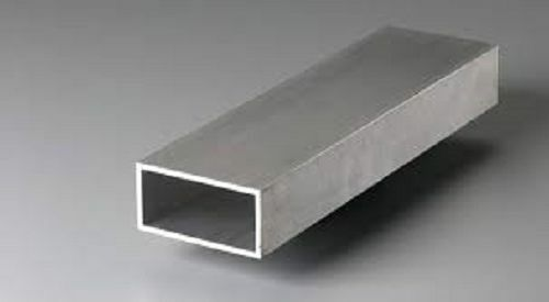 "ALUMINUM RECTANGLE TUBING 1/"" x 4/"" x .120/"" x 24/"""