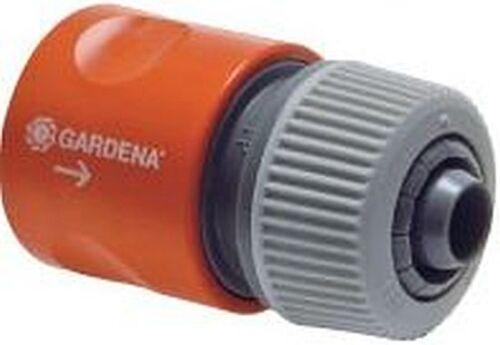 Kupplungsdosen mit Schlauchanschluss GARDENA®