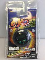Tiger E-yo Electronic Performance Yo-yo 1998 Yoyo Black Sealed