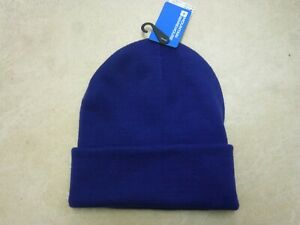 Mountain-Warehouse-Ivalo-Womens-Beanie-Hat-One-Size-BNWT-RRP-17-49-Purple