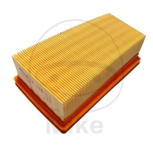 Air Filters Mahle LX