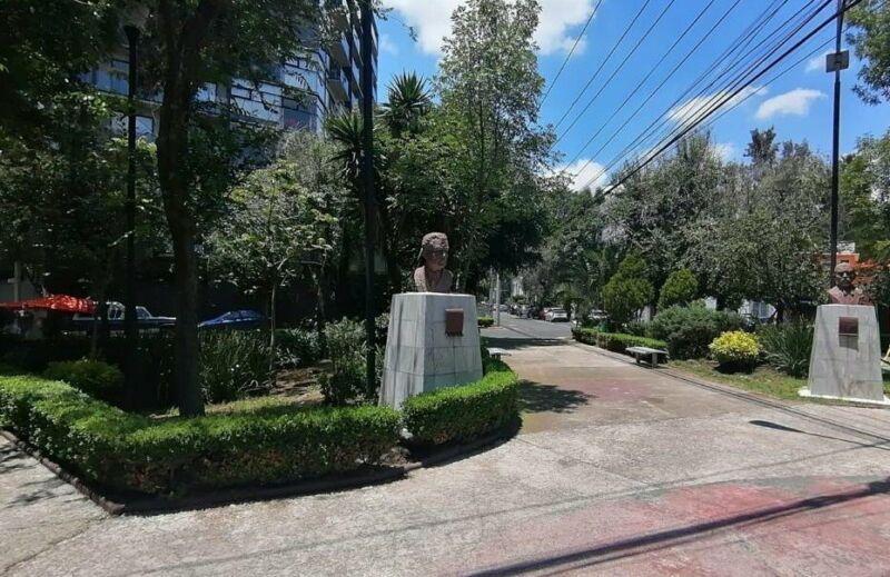 Departamento en Renta, Guadalupe Inn, Juventino Rosas
